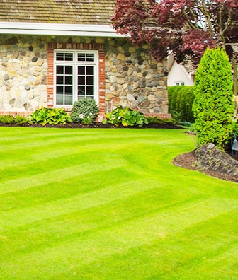 Canton, OH Landscaping