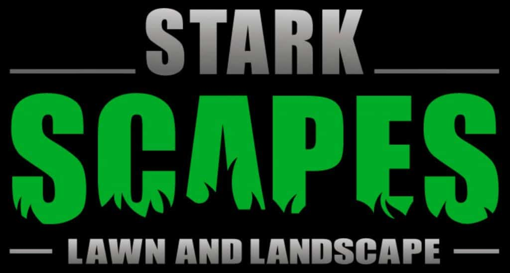 StarkScapes,LLC Logo Canton Lawn Care and Landscaping