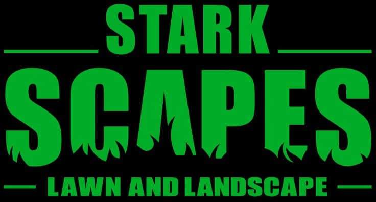 StarkScapes,LLC Logo Canton, Ohio Lawn Care and Landscaping