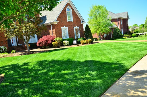 Canton Lawn Care Lanscaping